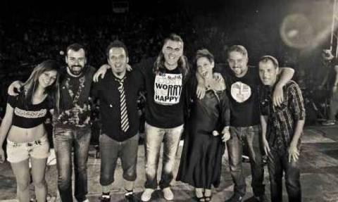 Πλιάτσικας-Ζουγανέλη: Συνεχίζουν την περιοδεία τους