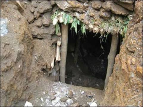 Κονγκό: Ορυχείο-τάφος για 60 μεταλλωρύχους