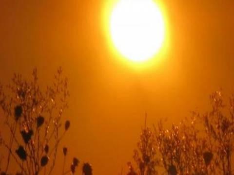 Ο φετινός Ιούλιος ήταν ο πιο ζεστός όλων των εποχών