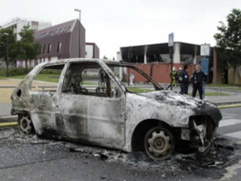 Γαλλία: Οι πρώτες συλλήψεις μετά τα επεισόδια