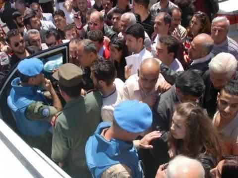 Ρωσία: Απαραίτητος ο ΟΗΕ στη Συρία