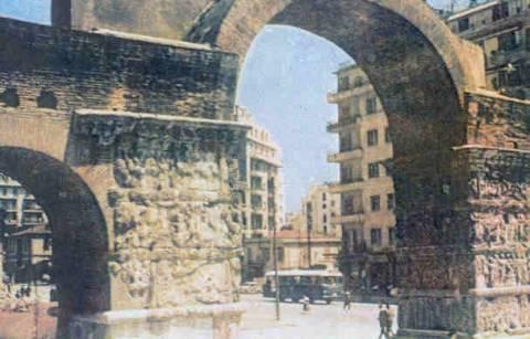 Από τι πέθανε ο Γαλέριος της Θεσσαλονίκης;
