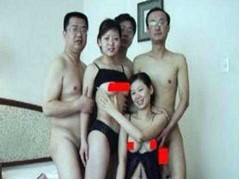 Σάλος στην Κίνα: Πολιτικοί σε φωτογραφίες σεξουαλικών οργίων!