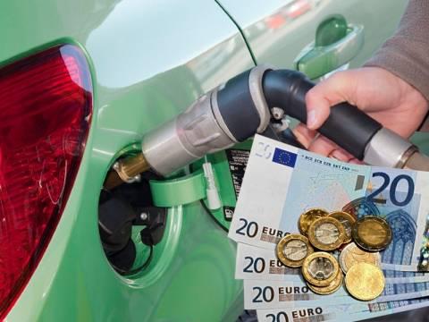 Στα ύψη οι τιμές στα καύσιμα
