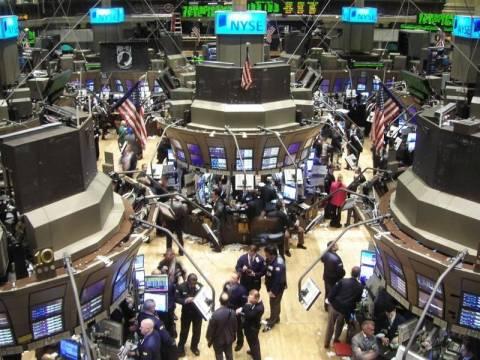 Θετικά άνοιξε η Wall Street