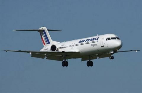 Έκτακτη προσγείωση αεροπλάνου της Air France στη Λάρνακα