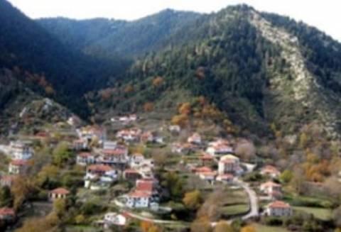 Ηλεία: Ζωντανεύουν τα χωριά (ΒΙΝΤΕΟ)