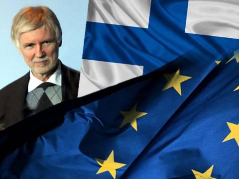 Οι Φινλανδοί προετοιμάζονται για τη διάλυση της ευρωζώνης