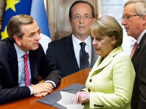Τετραήμερο κρίσιμων συναντήσεων για το ελληνικό ζήτημα
