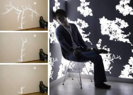Τα πιο παράξενα φωτιστικά που έχετε δει! (pics)