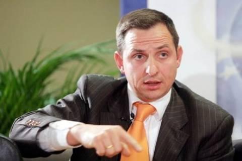 Χατζημαρκάκης:«Η Γερμανία γυρεύει  ένοχο, η Ελλάδα είναι το θύμα»