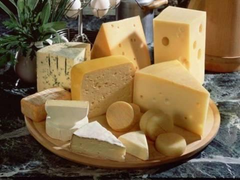 Μουχλιασμένο τυρί εντοπίστηκε στη Ρόδο