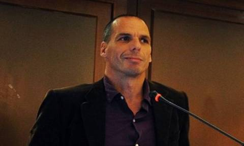 Video- Βαρουφάκης: «Θα αποτύχει 100% η Ελλάδα»
