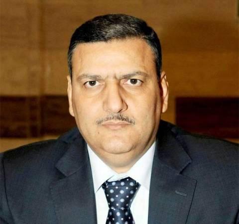 Στο Κατάρ ο πρώην πρωθυπουργός της Συρίας