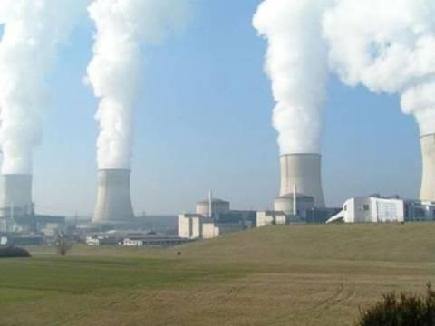 Ανακοίνωση για τις ρωγμές στους γαλλικούς πυρηνικούς αντιδραστήρες
