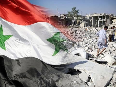 Άρχισε η αντίστροφη μέτρηση για τη Συρία
