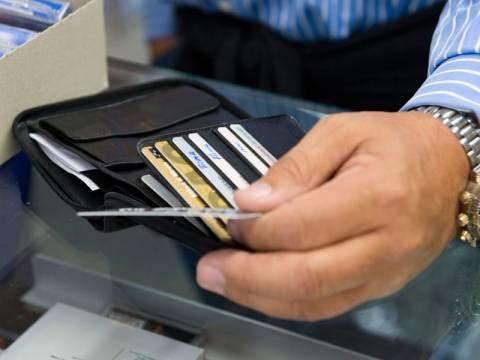 Και με πιστωτική κάρτα η αποπληρωμή του φόρου εισοδήματος