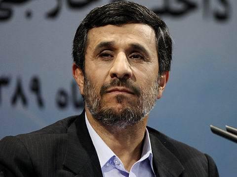 ΟΗΕ: Προσβλητικές και εμπρηστικές οι δηλώσεις Αχμαντινετζάντ