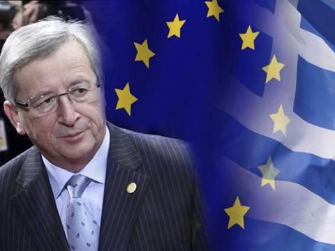 Z.Γιούνκερ: Δυνατή η έξοδος της Ελλάδας, άγνωστες οι επιπτώσεις