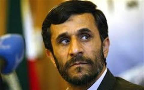 Αποδοκιμασία Ε.Ε για τις δηλώσεις Αχμαντινετζάντ
