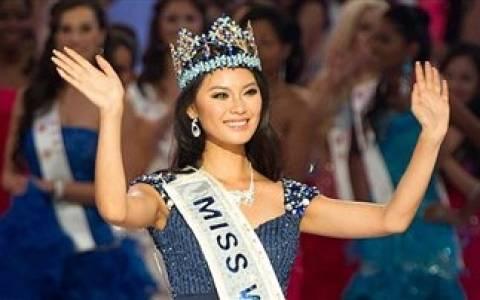 Η ομορφότερη γυναίκα του 2012 είναι... Κινέζα!