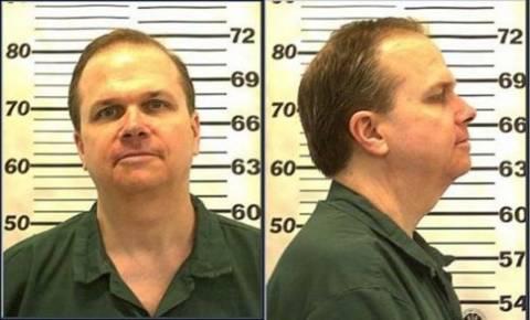 Ο δολοφονός του Τζον Λένον θέλει να βγει απο τη φυλακή