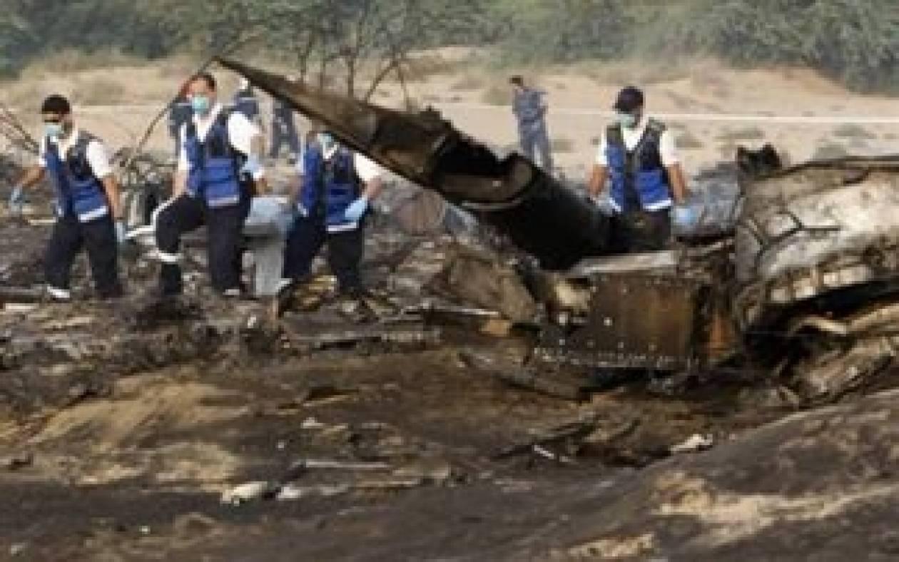 20 νεκροί από συντριβή αεροσκάφους στο Σουδάν