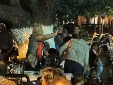 Μαρινέλλα: Διακοπές στην Καστοριά!