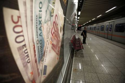 La Republica: «Η έξοδος της Ελλάδας δεν αποτελεί, πια, ταμπού»