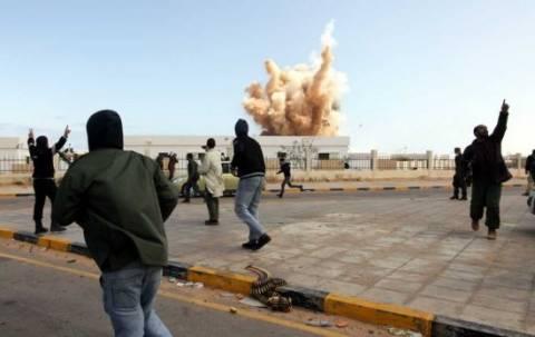 Λιβύη: Συνελήφθησαν 32 υποστηρικτές του Καντάφι