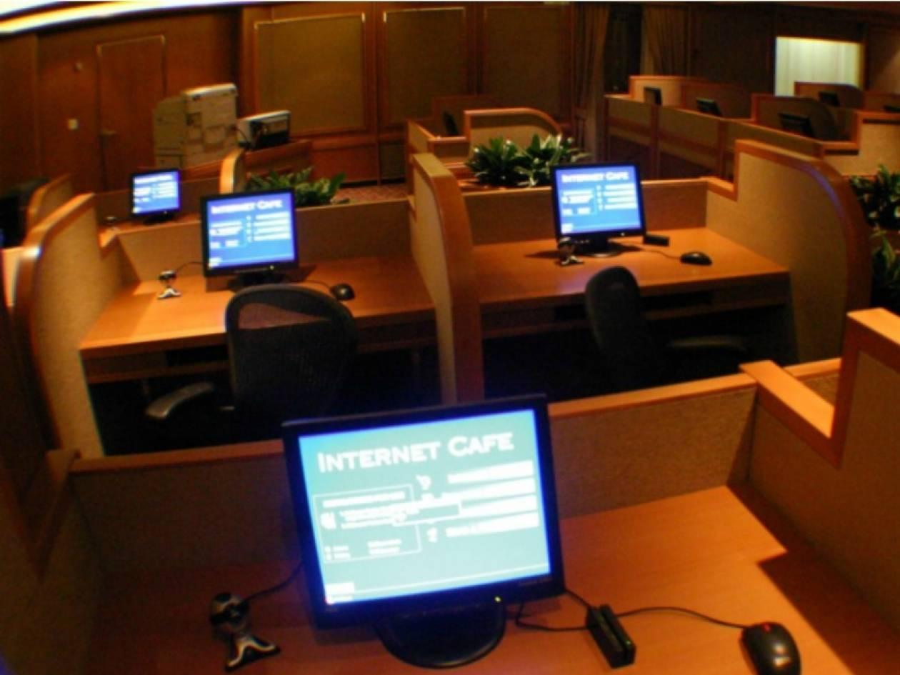 Θεσσαλονίκη: Αιματηρή απόπειρα ληστείας σε ίντερνετ καφέ