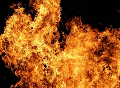Σε κόκκινο συναγερμό η Αχαΐα για τις πυρκαγιές