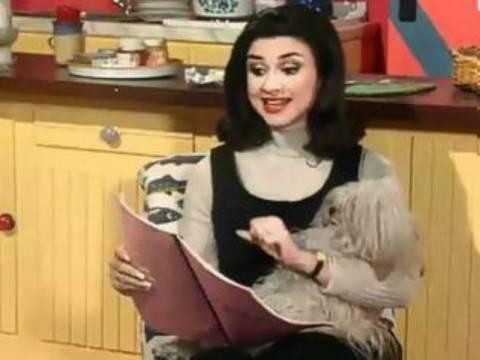 Δείτε πως είναι σήμερα η 'Αννα Κουρή από τη σειρά Οι Μεν κ οι Δεν!