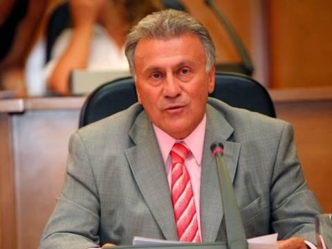 Ο Π. Ψωμιάδης ζητά την παρέμβαση Εισαγγελέα για το ΜΕΤΡΟ
