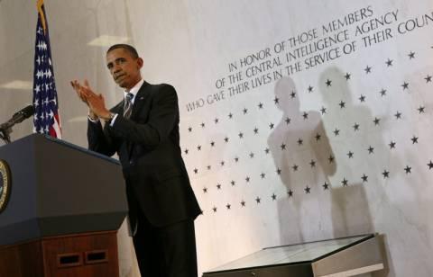 Βίντεο: Ο Ομπάμα στόχος βετεράνων για την εθνική ασφάλεια