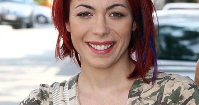 Ελληνίδα ηθοποιός θα ανοίξει την συναυλία των Red Hot Chili Pappers