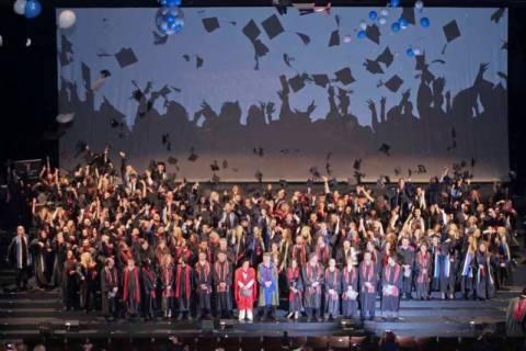 Mediterranean College: Σπουδές υψηλών προδιαγραφών στην Ελλάδα