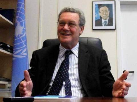 Ντάουνερ: Στόχος των Τουρκοκύπριων ένα «ανεξάρτητο κράτος»