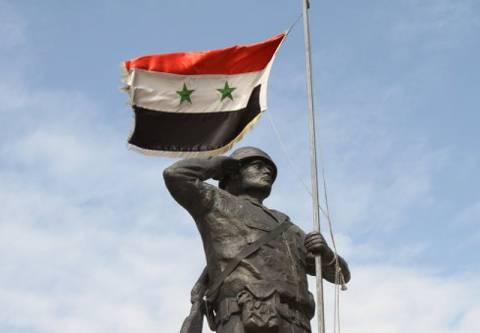 Η Ρωσία «δεν προμήθευσε ποτέ» με χημικά όπλα τη Συρία