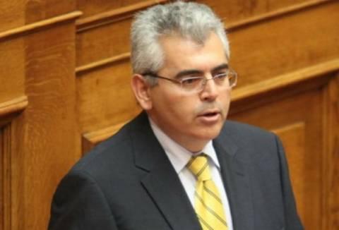 Επώδυνα αλλά αναγκαία χαρακτηρίζει τα μέτρα ο Μ.Χαρακόπουλος