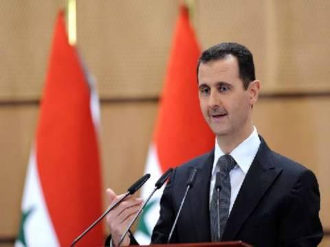Συρία: Aδύνατη η στρατιωτική επέμβαση στη χώρα μας