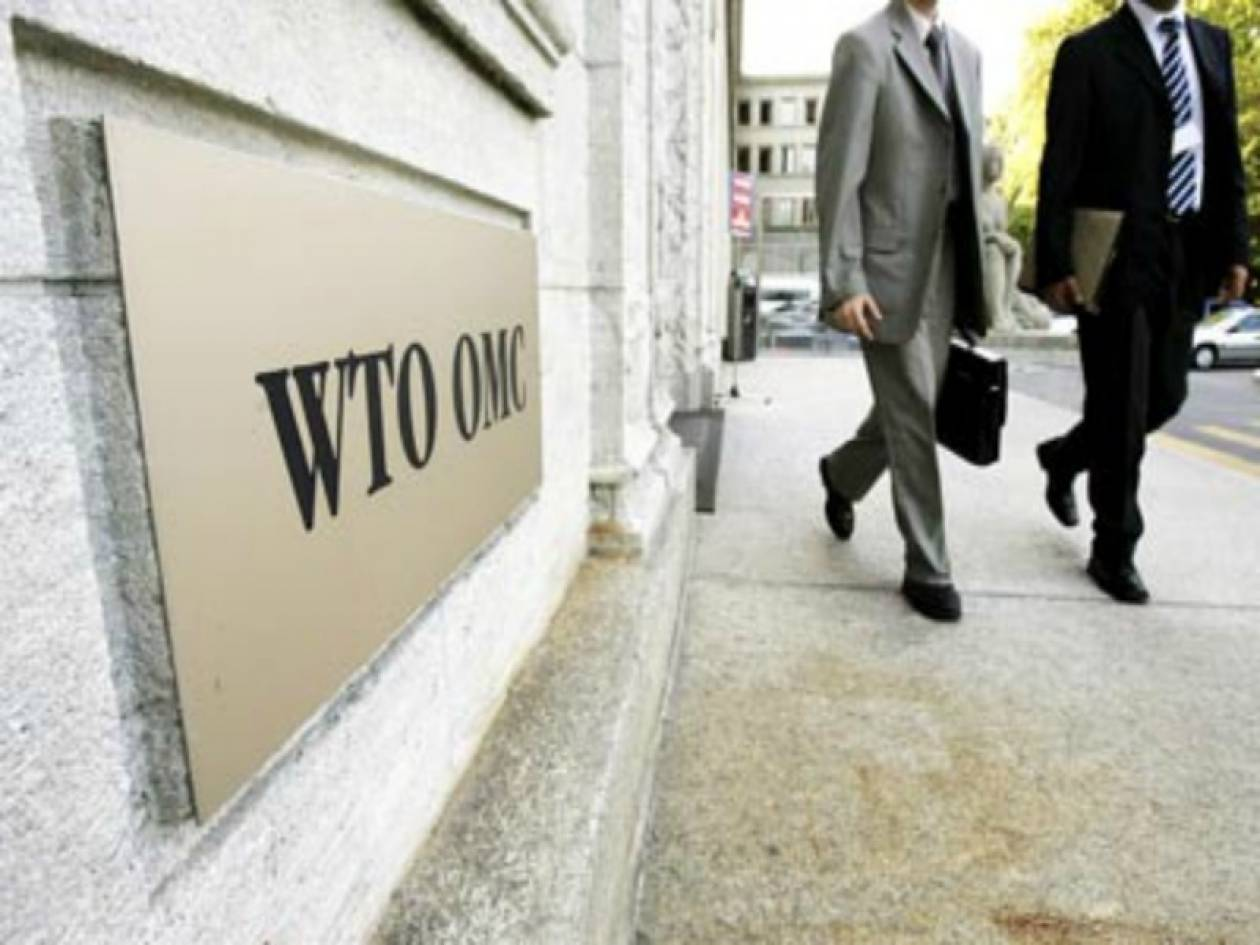 Προσφυγή της Αργεντινής στον ΠΟΕ κατά των ΗΠΑ
