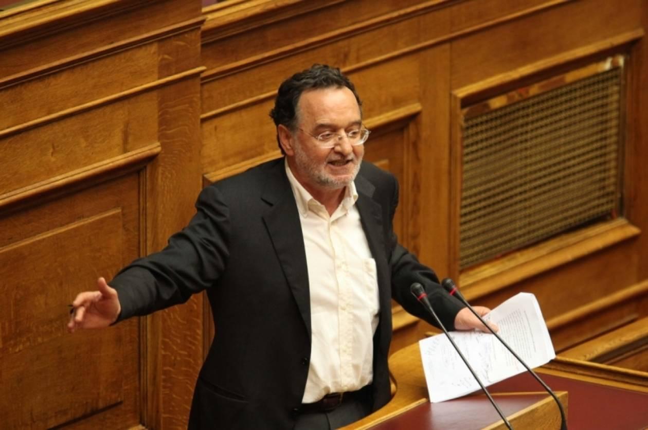 Κερδοσκοπία της ΕΚΤ με το ομόλογο των 3,2 δισ. καταγγέλλει ο ΣΥΡΙΖΑ