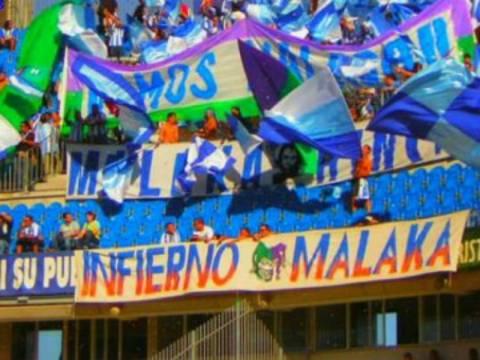 Οι «Malaka Hinchas» εναντίον του Παναθηναικού!