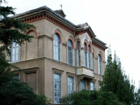 Τουρκία: Εκτός ατζέντας η επαναλειτουργία της Σχολής της Χάλκης