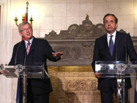 Αυστρία: Χαμός με τις δηλώσεις Σαμαρά για Βορειοευρωπαίους