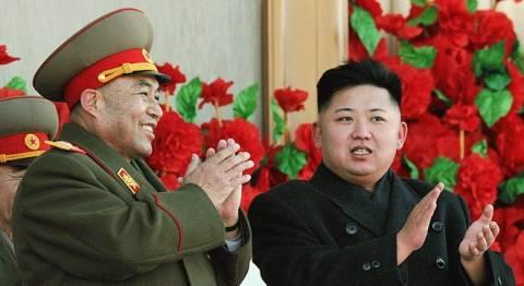 Δεν θα πάει στο Ιράν ο Κιμ Γιόνγκ Ουν