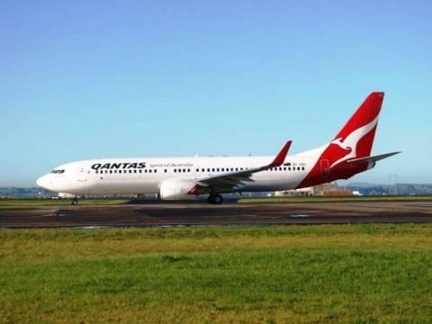 Ακύρωσε την παραγγελία 35 Boeing 787 η Qantas Airways