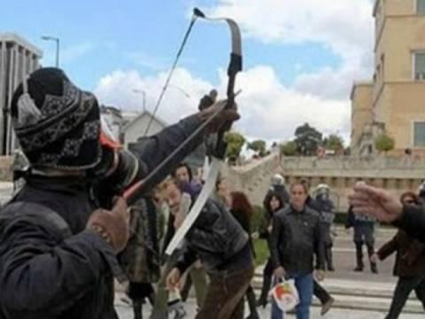 Τοξοβόλος Συντάγματος: Τι λέει για την ληστεία στη Πάρο