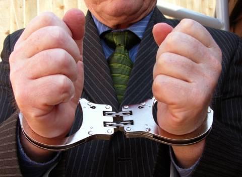 Σύλληψη για οφειλές στο Αγρίνιο